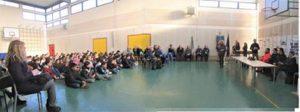 Giornata della Memoria scuola Basilicagoiano