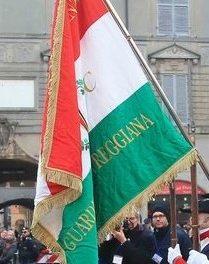220° Anniversario della nascita del Primo Tricolore