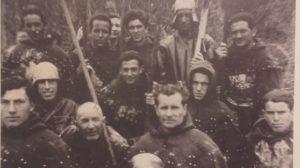 I Lanzichenecchi passarono da Montechiarugolo