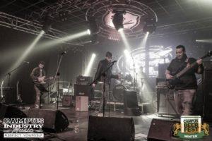Blackwell Rock Band