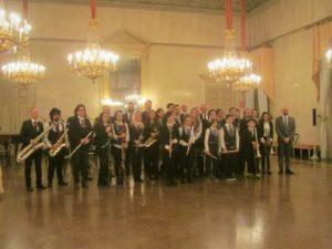 Folk Band Circolo di Lettura Parma 2017