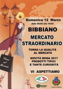 Mostra mercato Bibbiano RE 2017