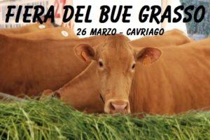 Fiera del Bue Grasso 2017 Cavriago
