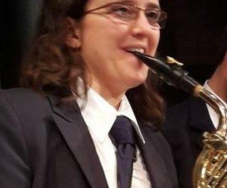 Stella Cocconi- Sex Appel Quartet 2017