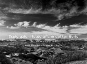 Esplorazioni fotografiche del territorio