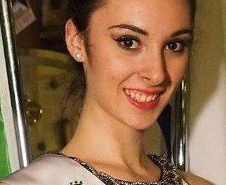 Dafne Apollonio Miss Ippodromo del Castello Montechiarugolo 2017