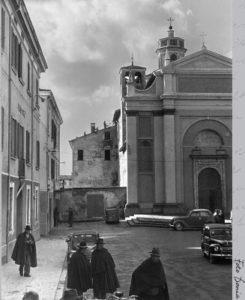 25 APRILE FIERA DI SAN MARCO Montecchio E.