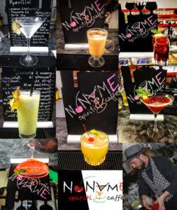 Noname Spiriti & Caffè Basilicagoiano Parma panini e cocktails