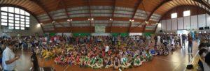 Val D'Enza Challenge 2017 Basilicagoiano