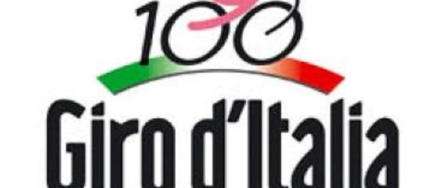 100 GIRO D'ITALIA Montecchio E. 2017