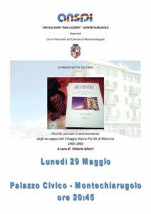 """""""Aria dentro""""Villaggio Alpino Pio XII Misurina 1965-1985 Vittorio Gherri"""