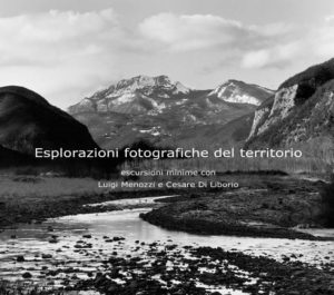 Esplorazioni fotografiche del territorio da Temporia all'Enza