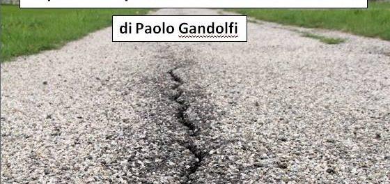 Andar per Strade Paolo Gandolfi Foto 2017
