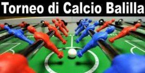 Torneo Calciobalilla NoName Spiriti & Caffè 2017