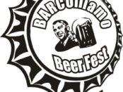 Barcolliamo Beer Fest Barco Bibbiano (RE)2017