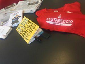 Campovolo Festareggio provinciale del PD 2017