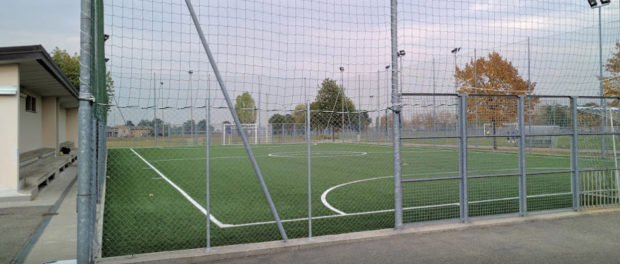 Promuovere il calcio giovanile Basilicagoiano 2017