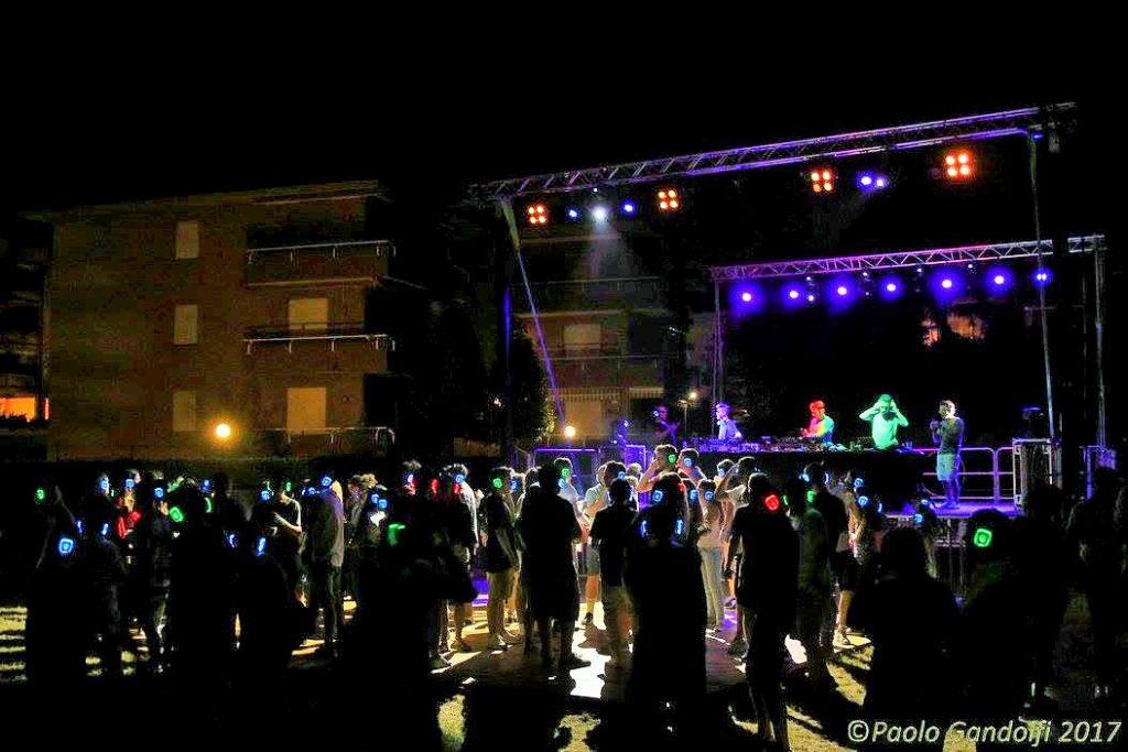 Monticelli terme Parmigiano Reggiano in festa 2017 foto di Paolo Gandolfi