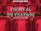 La tengo muerta at Microtheater Miami 2017