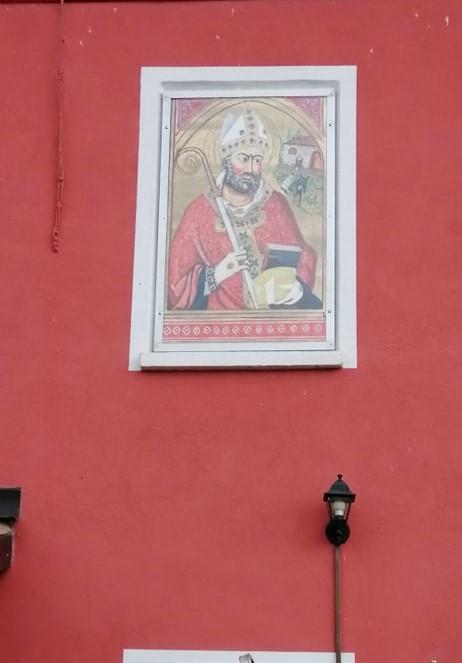 San Geminiano PR primo caseificio di Montechiarugolo