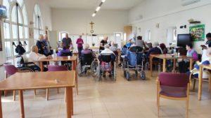 COMUNE DI BIBBIANO centro anziani