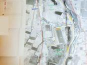 Esercitazione protezione civile casse espansione 2017 Mappa