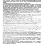 """La diga di Vetto della Val d'Enza al """"Metropolis"""""""