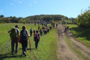 GEB gruppo escursionisti Bibbiano