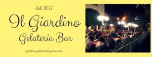Il Giardino Gelateria Bar Monticelli terme