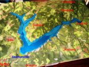 Miglioramento irrigui della Val d'Enza 2017
