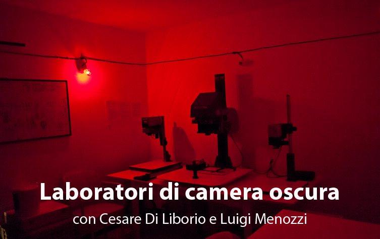 Stampa B/N avanzato Cesare Di Liborio Photography