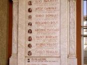 Pietre d'inciampo a Sant'Ilario d'Enza