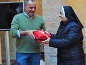 """ASSOCIAZIONE """"AMICI DI ALVARO"""" donazione"""