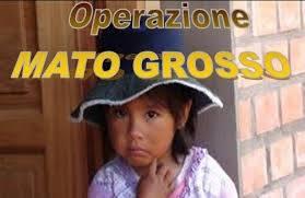 Operazione Mato Grosso Montechiarugolo 2018