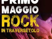 Concerto 1 Maggio 2018 - Rock in Traversetolo