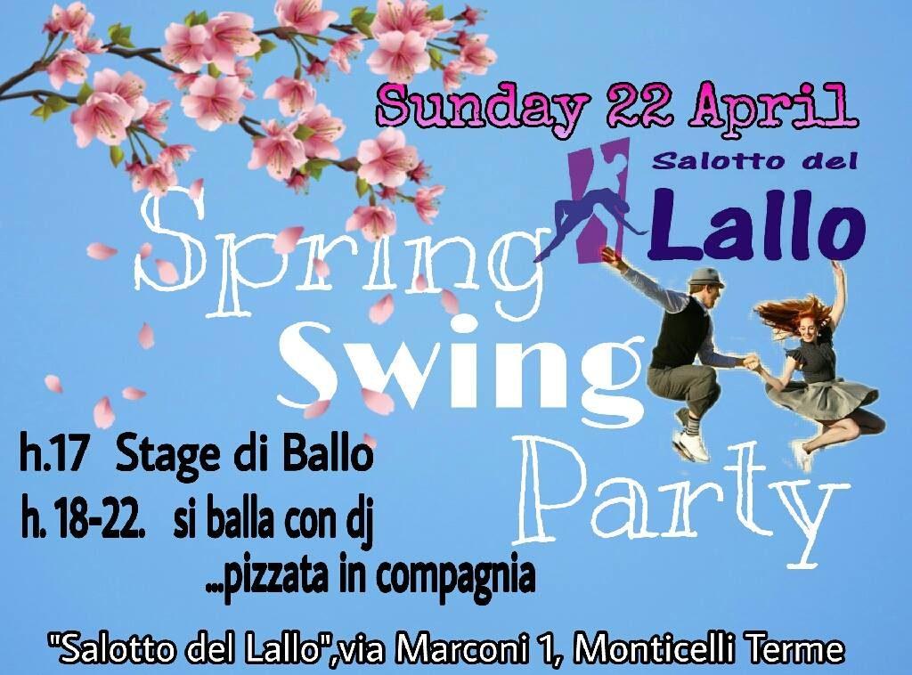 22 Aprile 2018 Monticelli Terme PR in festa