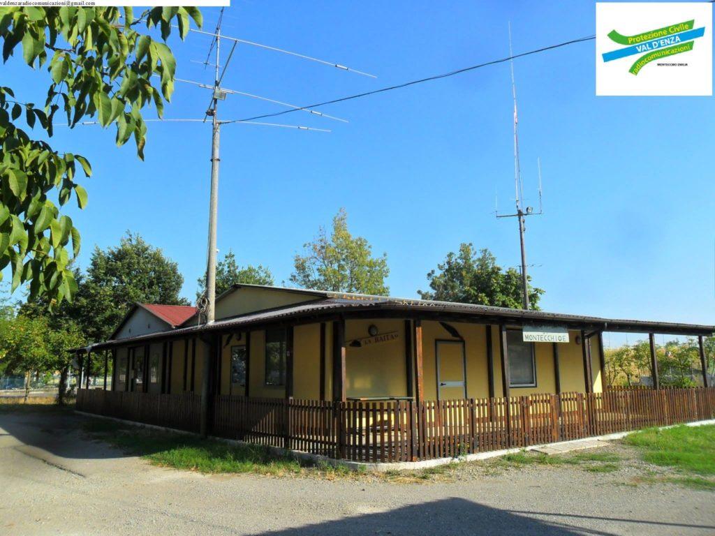 15° Val D'Enza Radiocomunicazioni 2018