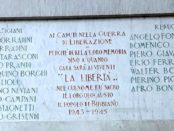 Bibbiano Reggio Emilia 25 Aprile 2018