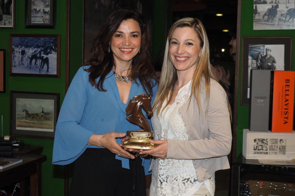 Miss Ippodromo del castello 2018 e Trofeo CSF