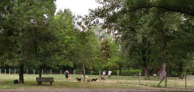 Area verde diventerà patrimonio pubblico