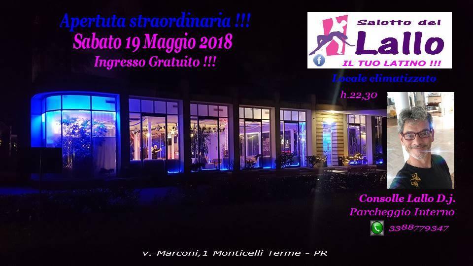 Country Freedom western dance school salotto del Lallo Monticelli Terme Parma