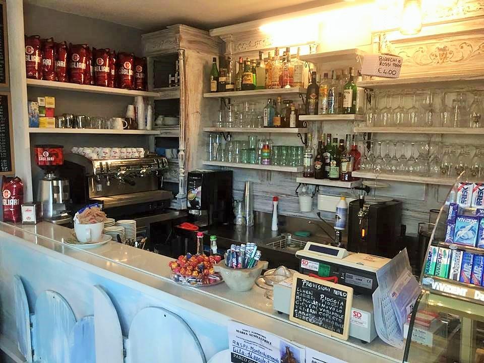 Caffè PantaRei Via Liberazione, 20 Montechiarugolo