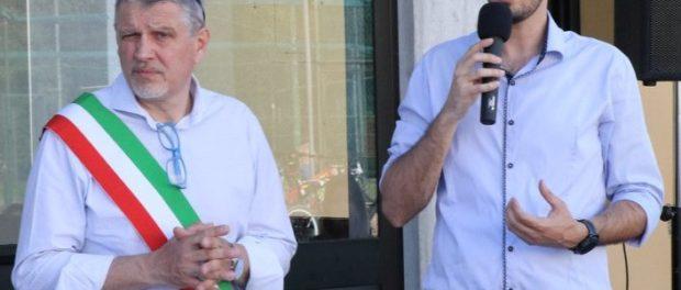 Consegna Costituzione ai neo-18 enni Montechiarugolo 2018