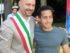 Francesco Messori capitano della Nazionale Calcio Amputati