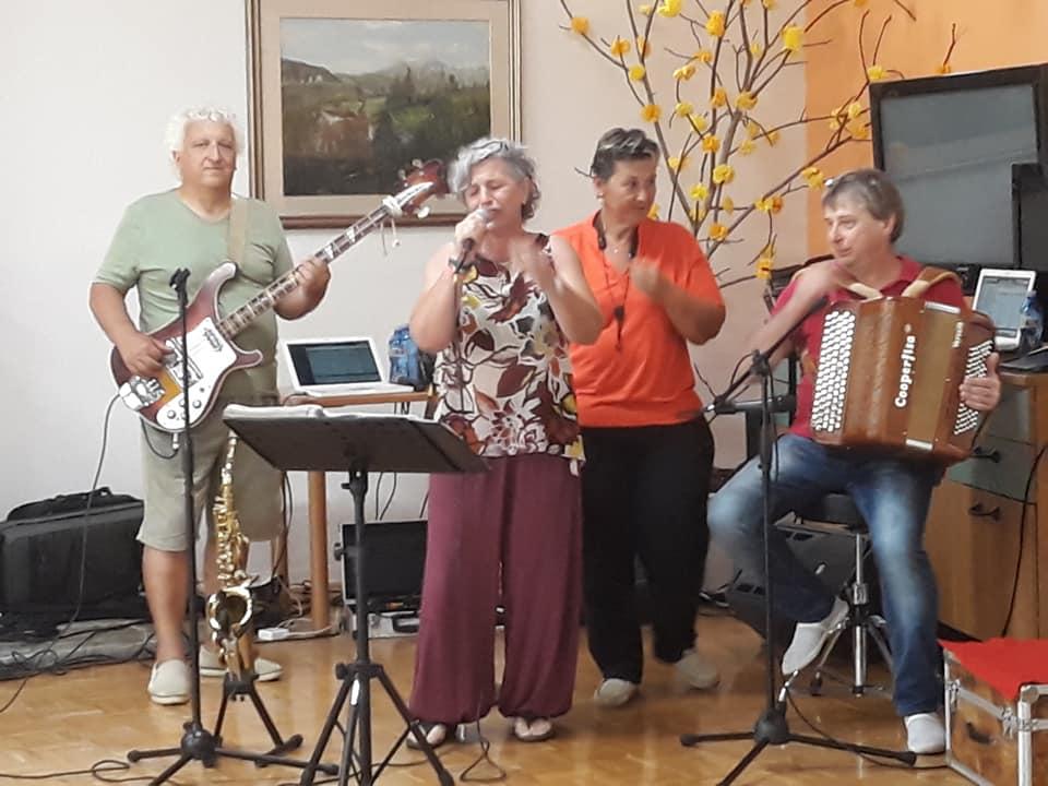 """Festa in famiglia """"Al Parco"""" Monticelli terme 2018"""