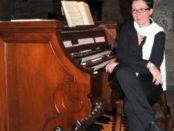 Concerto dell'organista Milena Mansanti
