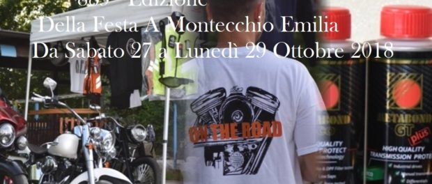 889° Fiera di San Simone Montecchio Emilia 2018