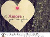 Corso L'amore è per i coraggiosi