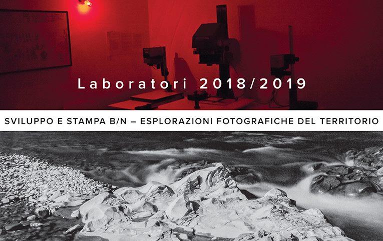 Cesare Di Liborio PhotographyStampa B/N avanzato - 17-18 novembre 2018