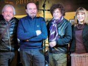 Acqua Fragile dal 1970 Musica progressiva Parma